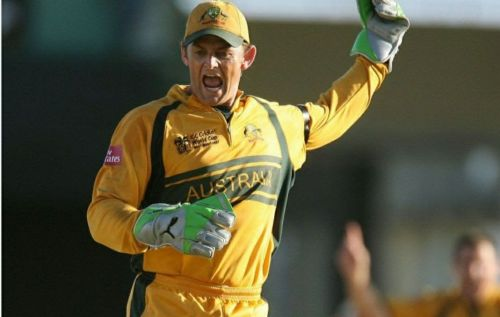 Adam Gilchrist took the Australian wicket-keeping to a whole new level.