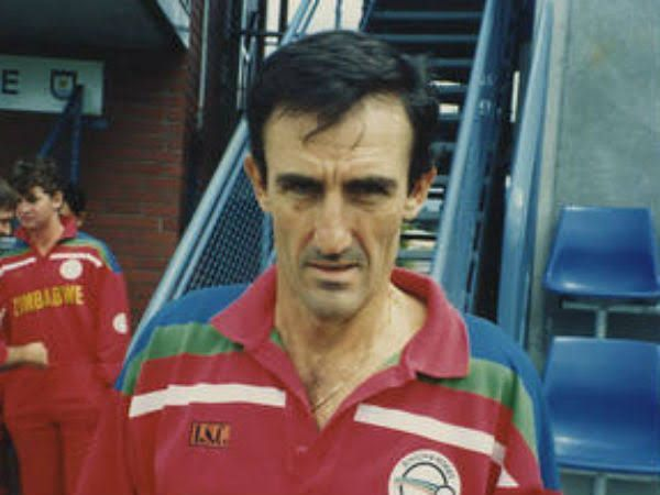 John Traicos was born in the year 1947!