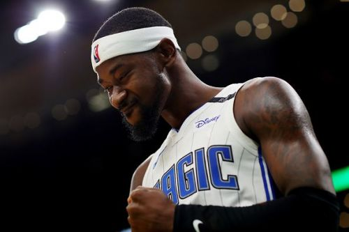 Terrence Ross enjoyed a strong 18-19 season with the Magic
