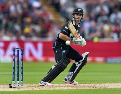 Kane Williamson's century against South Africa helped New Zealand register a thrilling win