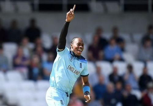 England v Sri Lanka - ICC Cricket World Cup 2019