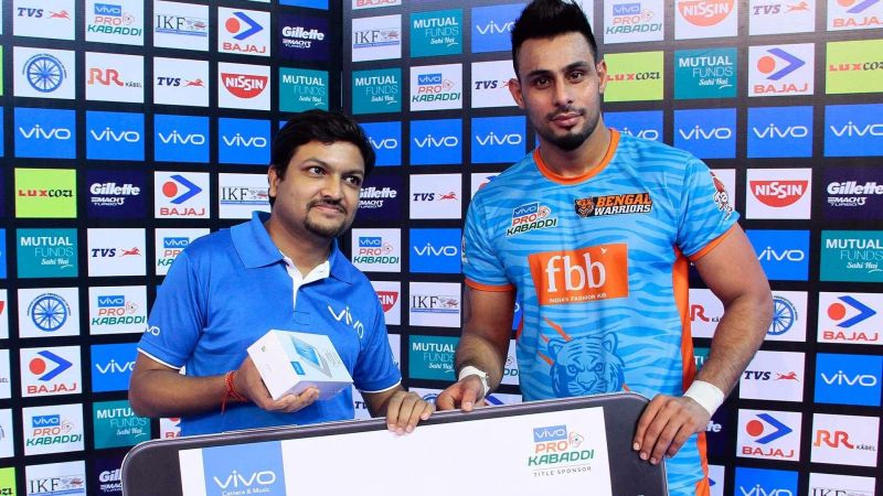 Can Maninder Singh lead Bengal Warriors to their maiden title after wearing the captain