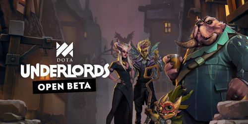 Dota Underlords first impression