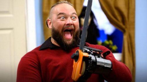 Bray Wyatt is the host of 'Firefly Fun House'