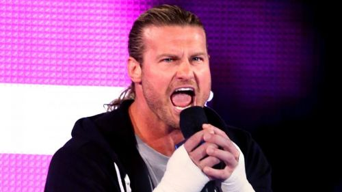 Ziggler is officially off the WWE title picture,
