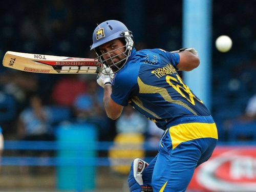 Sri Lanka has a relatively weak batting line up as they lack experience
