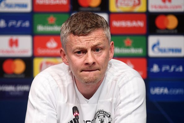 Solskjaer reportedly has just £100m to spend this summer