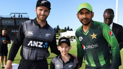 Can Pakistan carry on with the winning momentum?