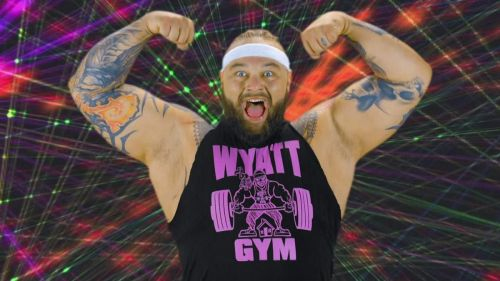 Wyatt has won himself over with the WWE Universe, but when will he wrestle again?