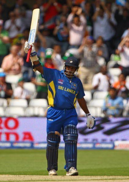 West Indies v Sri Lanka - ICC Twenty20 World Cup