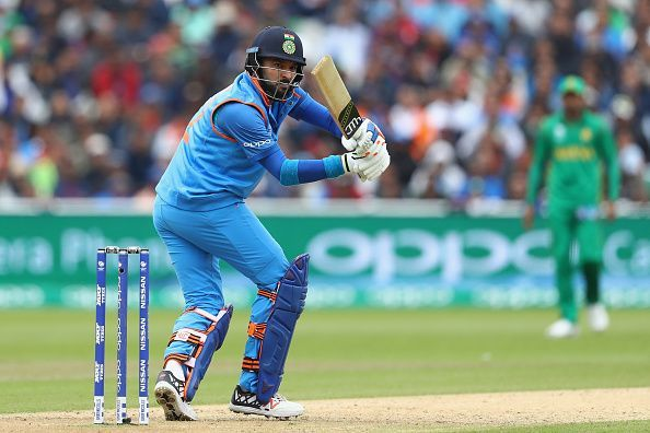 Yuvraj Singh was the backbone of ODI Cricket for India during the early 2000s.