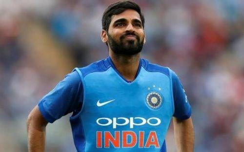 Bhuvneswar Kumar's untimely injury has upset India's team balance