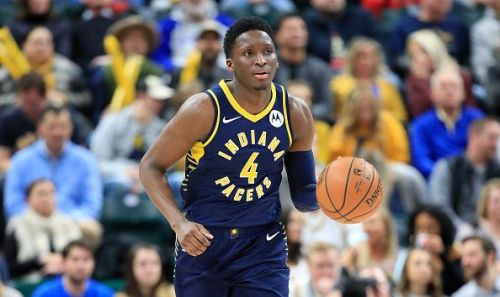 The Pacers will be looking to build a competitive team around Victor Oladipo