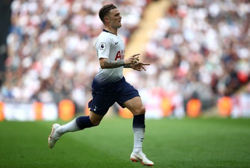 Kieran Trippier has struggled for form in 2018/19