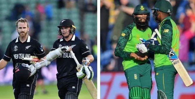 दक्षिण अफ्रीका के लिए मैच अहम है