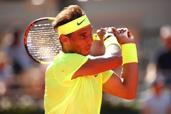 2019 French Open - Day Eight