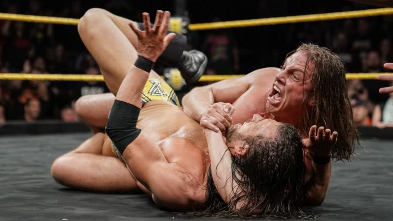 Cole and Riddle are future stars