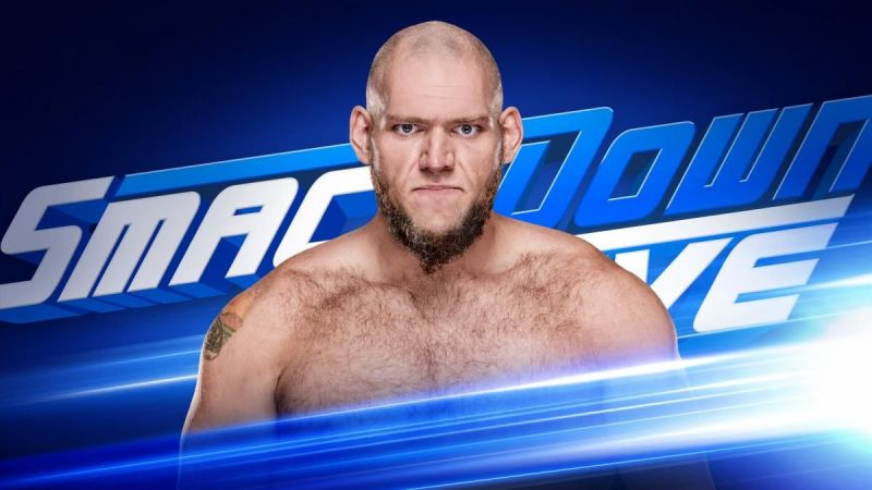 The collosal Superstar will give a rare interview tonight on SmackDown Live.