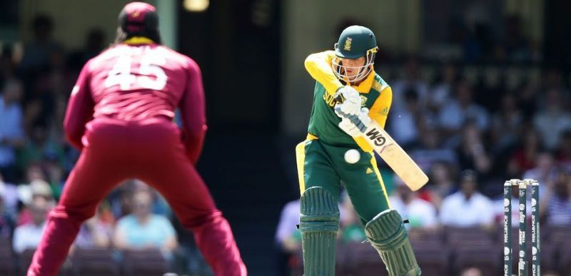 Quinton de Kock will be crucial for the Proteas at top of the order