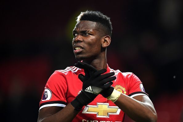 Manchester United could still be the best club for Pogba
