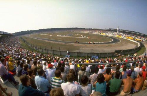 F1 Top Speed Record - Sportskeeda