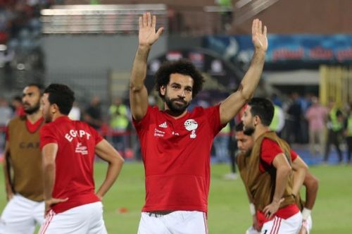 Egypt's Mo Salah will have huge responsibilities