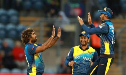 If Sri Lanka wants to move up in the points table, they need to play well