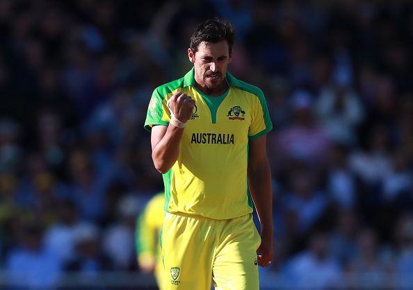 Australia v West Indies - ICC Cricket World Cup 2019