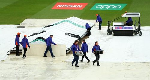 Pakistan v Sri Lanka - ICC Cricket World Cup 2019