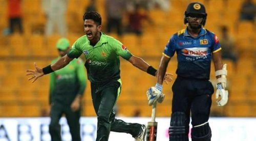 Pakistan will start as favorites against Sri Lanka