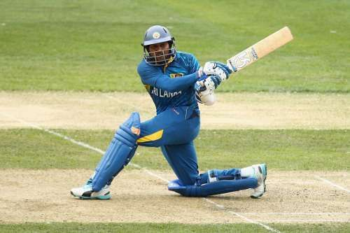 Dilshan evolved into a completely different batsman in 2009.