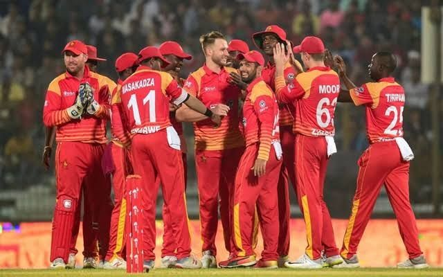 Zimbabwe would aim to end series on a positive note.