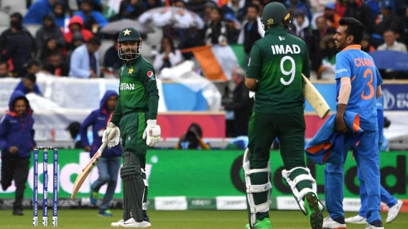 reasons why Pakistan have failed to pick up a single win against India in World Cup encounters