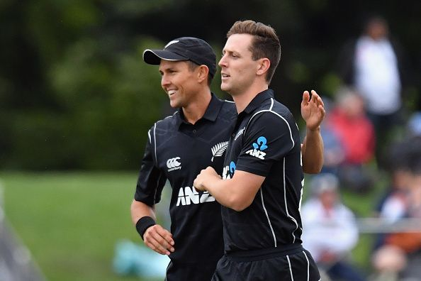 Boult and Henry will be key for New Zealand