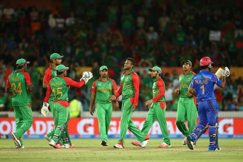 Bangladesh v Afghanistan, Who will win?
