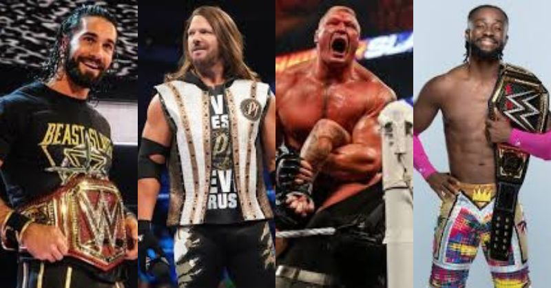 They will never appear in AEW
