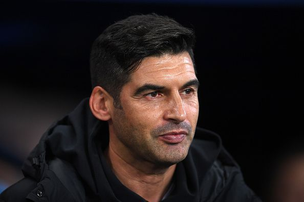 Paulo Fonseca is set to be named the manager of AS Roma after a three-year stint with Ukranian against Shakhtar Donetsk.