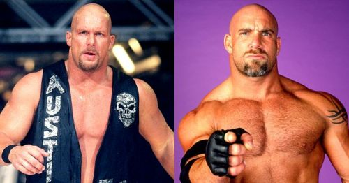 goldberg and stone gold