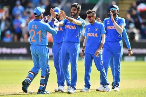 Jasprit Bumrah will play a key role against South Africa