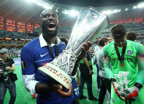 Antonio Rudiger signed for Chelsea in 2017