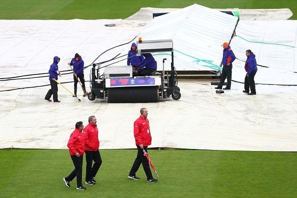 Bangladesh v Sri Lanka - ICC Cricket World Cup 2019