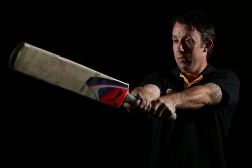Luke Ronchi Portrait Session