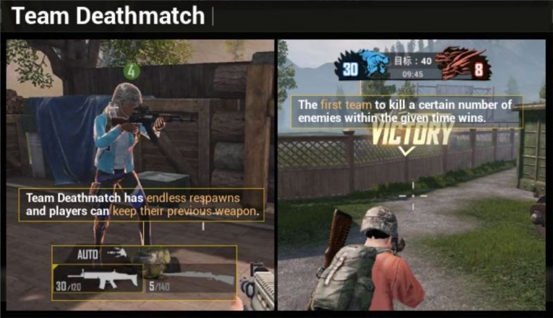 PUBG Tips & Tricks: How to Win in DeathMatch Mode in PUBG