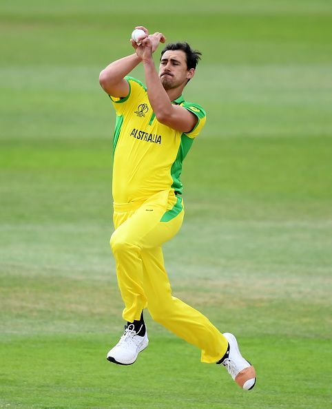 Australia v Sri Lanka – ICC Cricket World Cup 2019 Warm Up