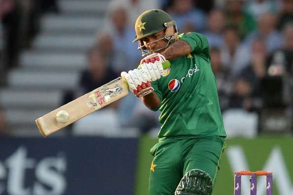Most of the Pakistan batsmen got out in the attempt of an aggressive shot
