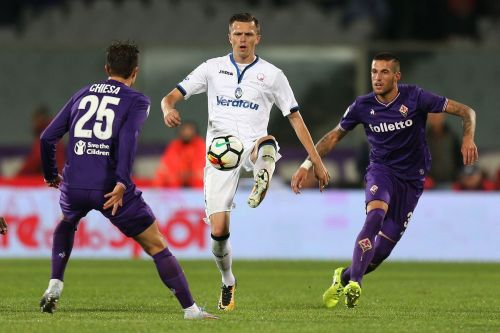 Federico Chiesa could play for Juventus next season