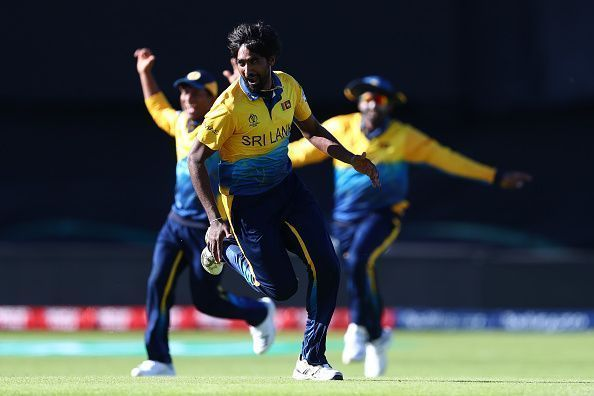 England v Sri Lanka - ICC Cricket World Cup 2019