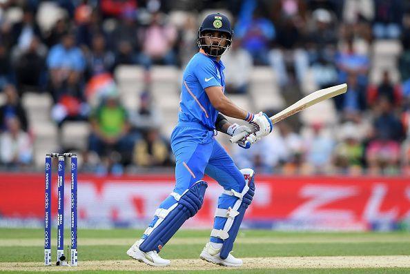 Virat Kohli has a good record against Australia