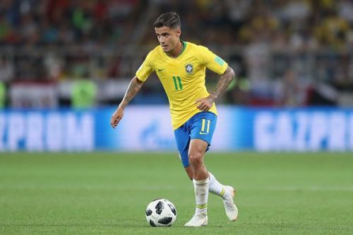 Philippe Coutinho has a huge role to play