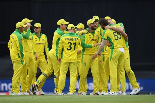 Sri Lanka v Australia - ICC Cricket World Cup 2019